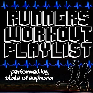 Image for 'Runners Work Out Playlist: Come On Get It On'