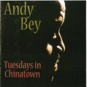 Image for 'Tuesdays in Chinatown'