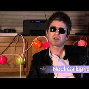 Immagine per 'Noel Gallagher Interview'