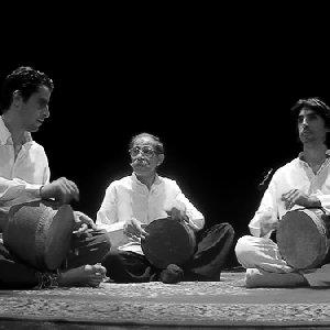 Bild für 'Trio Chemirani'
