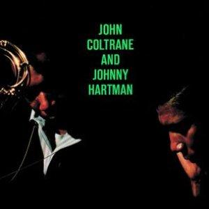 Image for 'John Coltrane And Johnny Hartman'