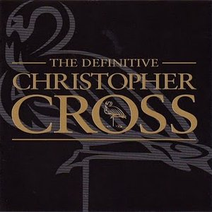 Image for 'The Definitive Christopher Cross'