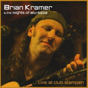 Image for 'The Nights of Blu-topia, Live at Club Stampen'