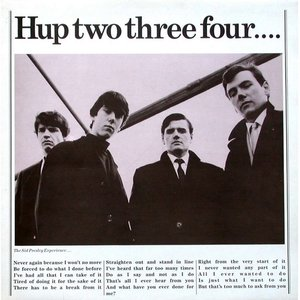 Image for 'Hup Two Three Four...'