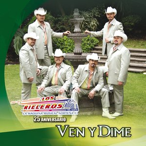 Image for 'Ven Y Dime'