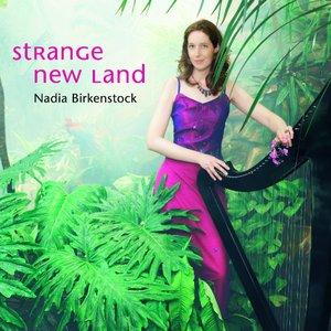 Image for 'Strange New Land'