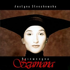 Bild für 'Dziewczyna Szamana'