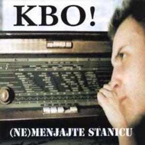 Image for '(Ne) Menjajte Stanicu'