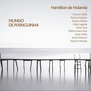 Image for 'Mundo de Pixinguinha'