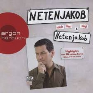 Imagen de 'Netenjakob liest, spielt und singt Netenjakob (Ungekürzte Fassung)'