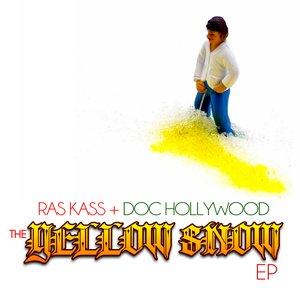 Bild für 'The Yellow Snow EP'
