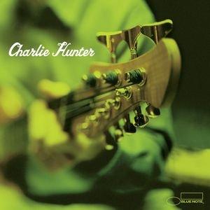 Image for 'Charlie Hunter'