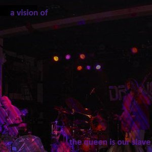 Image for 'The Queen Is Our Slave (EP)'