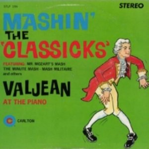 Image for 'Valjean'