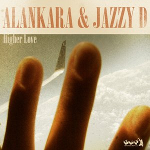 Image for 'Higher Love'