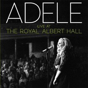 Image for 'Adele Live At The Royal Albert Hall'