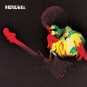Image pour 'Band of Gypsys, Volume 3 (disc 2)'