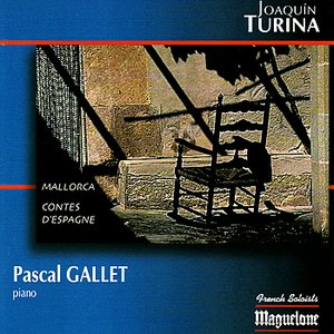 Image for 'Contes d'Espagne Op. 20: VII. Rompeolas'