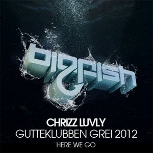 Image for 'Gutteklubben Grei 2012'