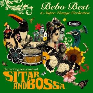 Imagen de 'Sitar & Bossa'