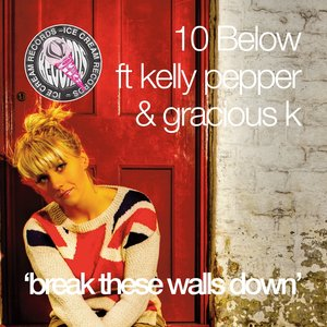 Image for 'Break These Walls Down'