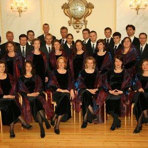 Image for 'Chamber Choir'
