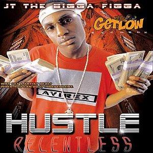 Bild für 'Hustle Relentless'