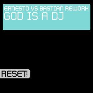Image for 'God Is A DJ'