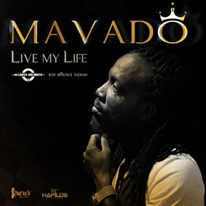 Image for 'Live My Life - Single'
