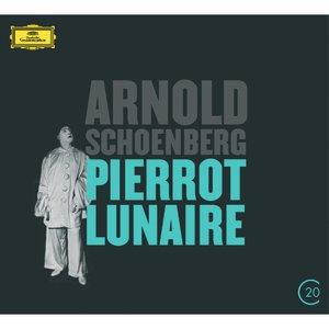 Image for 'Schoenberg: Pierrot Lunaire'