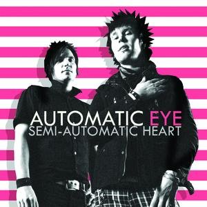 Image for 'Semi-automatic Heart'