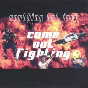 Image for 'Come Out Fighting'