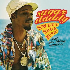 Image for 'Sweet Soca Music'
