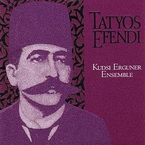 Image for 'Works Of Kemani Tatyos Efendi -- Kudsi Erguner Ensemble'