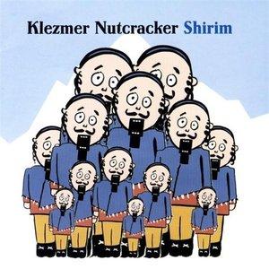 Image for 'Klezmer Nutcracker'
