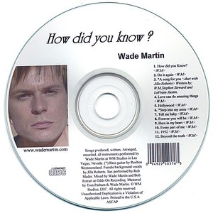 Imagen de 'How did you know?'