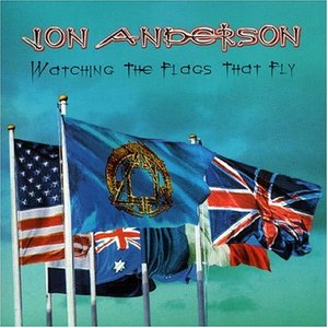 Image for 'Watching The Flags That Fly'