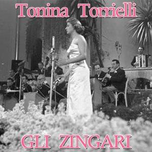 Image for 'Gli zingari (Les gitanes)'