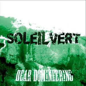 Image for 'Dear Domineering'