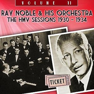 Image for 'The HMV Sessions 1930 - 1934 (Volume 11)'