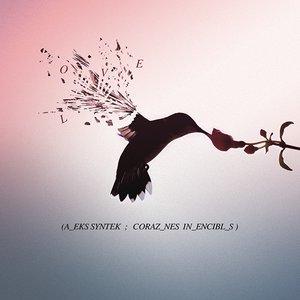 Image for 'Corazones Invencibles'