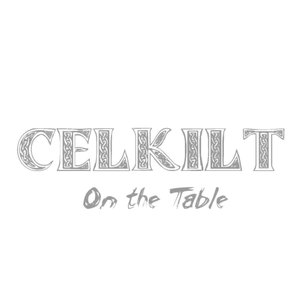 Image for 'On The Table'