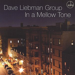 Image for 'In A Mellow Tone'