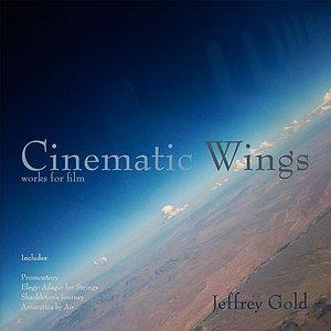 Imagen de 'Cinematic Wings: Works for Film'