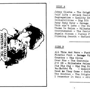 Image for 'Savage Vinyl'