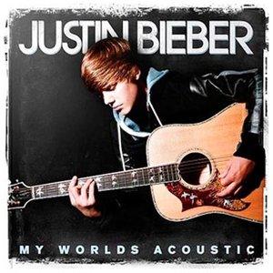 Imagem de 'My World Acoustic'