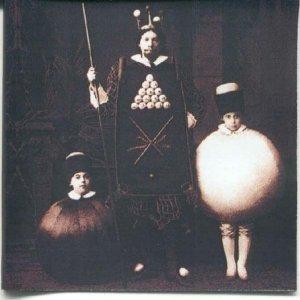 Image for 'Chiaroscvro'