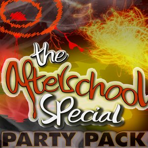Image for 'The Afterschool Special Party Pack'