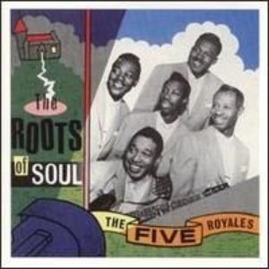 Image for 'The Roots of Soul'