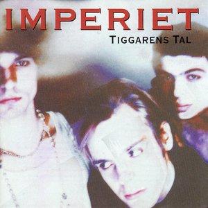 Imagem de 'Tiggarens tal'